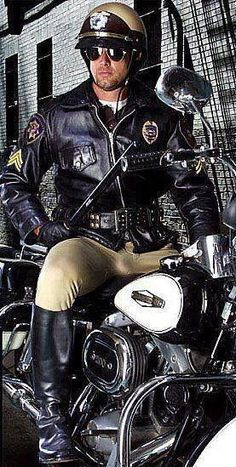 Leather Strapped On Pinterest Leather Jackets And Jesse