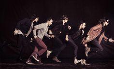The Strokes, Love them :)