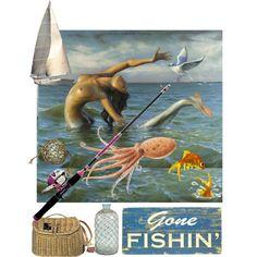 """fishin"""