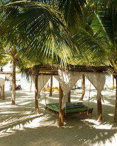 Casa Las Tortugas, Holbox Island, Mexico