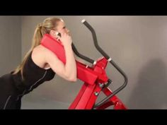 1HP584 - Power squat - YouTube Weight Lifting Equipment, Gym Equipment, Squat Machine, Gym Machines, Free Weights, Leg Press, Personal Trainer, Squats, Workout Equipment