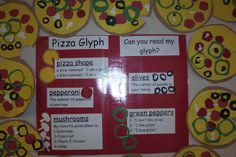 Use with Little Red Hen pizza comparison book?