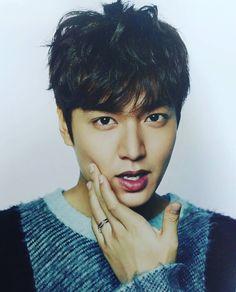 Lee Min Ho | Tumblr