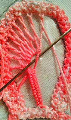 IMG_20170311_212902 Needle Lace, Bobbin Lace, Irish Crochet, Crochet Lace, Romanian Lace, Point Lace, Lace Embroidery, Lace Making, Yarn Crafts