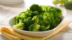 How_to_cook_broccoli_in_a_rice_cooker Sopa Detox, Detox Soup, Cleanse Detox, Clean Eating, Healthy Eating, Healthy Foods, Healthy Weight, Stay Healthy, Starchy Vegetables