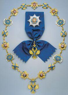 Ordre de Saint André (Fédération de Russie)