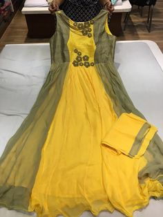 Elegant Fashion Wear Explore the trendy fashion wear by different stores from India Baby Girl Frocks, Frocks For Girls, Anarkali Dress, Lehenga, Indian Dresses, Indian Outfits, Simple Kurtis, Western Outfits Women, Latest Dress For Women