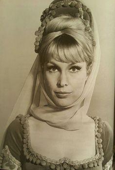 """I Dream of Jeannie"" Season 1 1965-1966"