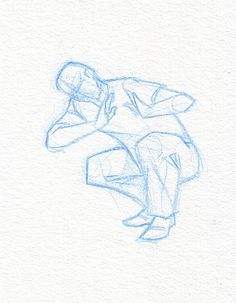 Croquis : WIP - Capoeira logo [ #sketche #capoeira #logo ] - 4