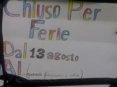 Ancora cartelli e scritte divertenti - STRAFALCIONI, FOTO CURIOSE ED ALTRE AMENITA'