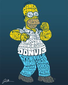 Mirmanism   Being A Simpson: Homer