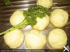 Kartoffelknödel (bereits gemacht)