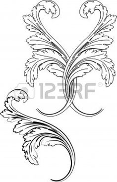 Navajo pattern coloring page southwestern native for Baroque design elements
