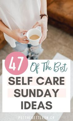 47 of the best self care ideas for your Sunday routine, helping you to maintain work life balance and take care of yourself first. Source by stillteachingstilllearning ideas Take Care Of Yourself, Improve Yourself, Sunday Routine, Quotes Thoughts, Coaching, Self Care Activities, Care Quotes, Quotes Quotes, Dream Quotes