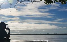 No lo pienses más! Descubre la Colombia profunda con Mambe.org! #Viajes