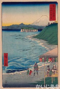 #19. 相州七里ガ浜