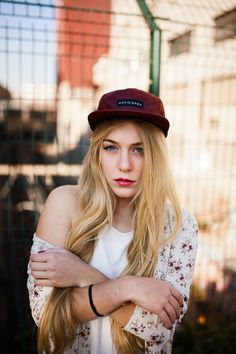 City Roots by Enzo Iriarte  #modigbror #brand #clothing #fivepanelhats #apparel