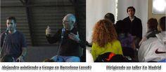 Meditación Integrativa (usando el proceso Big Mind de Genpo Roshi): Formación en 2015