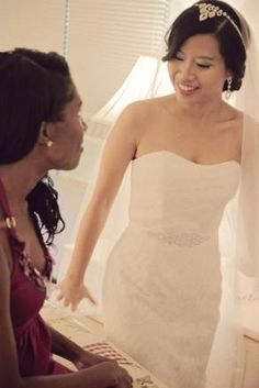 Galina Size 2 - Used Wedding Dresses | BravoBride