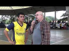 Entrevista Campeonato Relàmpago 2015 - 3