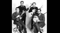 The Osborne Brothers - Cut The Cornbread Mama