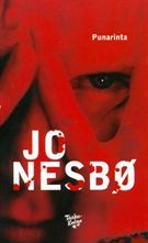 Jo Nesbö. Harry Hole. Jes!