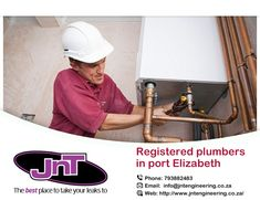Plumbing Services in Port Elizabeth Types Of Plumbing, Plumbing Companies, Plumbing Problems, Port Elizabeth, Cape Town, House, Home, Homes, Houses