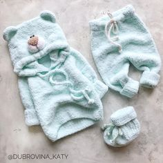 Knitting For Kids, Baby Knitting, Crochet Carpet, Handmade Baby Gifts, Knitted Baby Clothes, Baby Steps, Baby Sweaters, Knitwear, Baby Shower