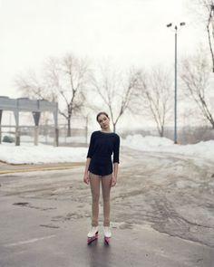 Photography Alec Soth