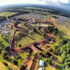 motocross tracks in the us