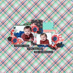 Kissable Thoughts by Sugary Fancy Designs and Wendyp Designs Chilling Together Template by Two Tiny Turtles Coming to Sweet Shoppe Designs 2/17/2017