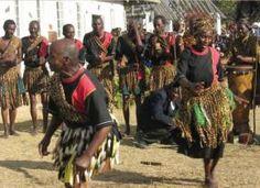 Shona people I Zimbabwe