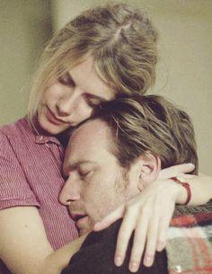 Ewan McGregor & Melanie Laurent in Beginners (2010)