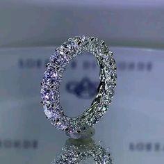 Dream Engagement Rings, Rose Gold Engagement Ring, Diamond Wedding Rings, Wedding Bands, Diamond Rings, Diamond Jewelry, Jewelry Rings, Jewelery, Beautiful Wedding Rings
