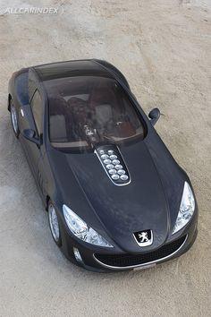 2011 Peugeot - 907