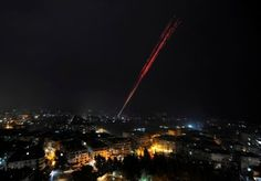 Syria's government forces killing civilians in eastern Aleppo, says UN:     Aleppo -   Govermental Syrian forces fire into sky as celebrating their victory against rebels in eastern Aleppo.   Omar Sanadiki/Reuters