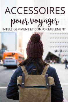 C'est si difficile de décider quoi apporter en voyage, mais en accumulant au fil des ans des accessoires et des gadgets pratiques, j'ai de plus en plus de facilité à déterminer ce que je mets dans mes bagages. Voici mes essentiels. #voyagerleger #voyage #valise #voyager #accessoires