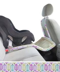 Summer Catchie - Car Seat Protector