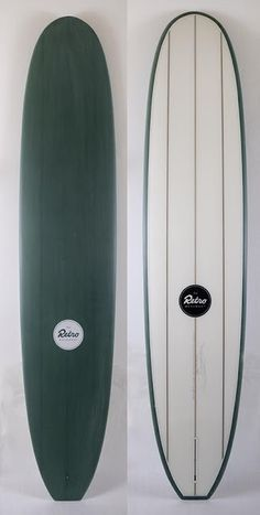 RETRO MOVEMENT - surfboards and photography