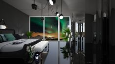 Roomstyler.com - Mirrors and Glass