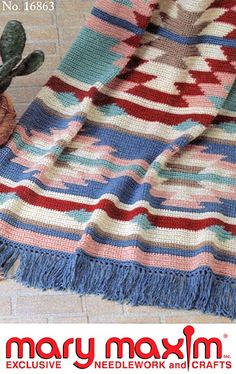 42 Best Graph-ghans images in 2018 | Crochet patterns, Crochet