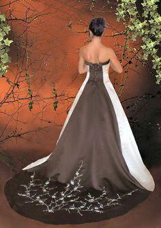 Brautmode online Shop