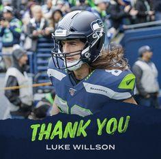 Luke Wilson #82 Seahawks Football, Football Helmets, Cute Guys, Cute Teenage Boys, Handsome Man