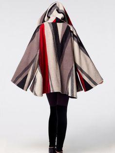 Lindsay thornburg cloak