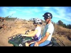Quad Biking near Addo in South Africa with Crisscross Adventures and Dirty Boots Adventure Guide. Adventure Activities, Quad Bike, Best Commercials, Biking, South Africa, The Past, Bucket, African, Quad
