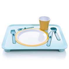 A+R Store - Kid Puzzle Dinner Tray - Product Detail