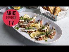Σαρδέλες παντρεμένες Επ. 37   Kitchen Lab TV - YouTube Asparagus, Vegetables, Youtube, Food, Meal, Essen, Vegetable Recipes, Hoods, Meals