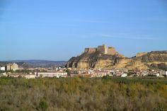 Castillo de Monzón    Los misterios de la Orden del Temple quedan al descubierto en el castillo de Monzón, donde el maestre Guillem de Mont Rodón educó al futuro rey Jaime I.
