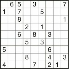 Sudoku Plr Articles v2 - Download at: http://www.exclusiveniches.com/sudoku-plr-articles-v2.html