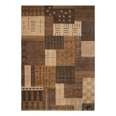 Teppich Cordoba - Wolle/ Mauve - 90 cm x 160 cm, Luxor living Jetzt bestellen unter: https://moebel.ladendirekt.de/heimtextilien/teppiche/sonstige-teppiche/?uid=f9806d10-7300-5fa5-ab50-4d45643fa598&utm_source=pinterest&utm_medium=pin&utm_campaign=boards #accessoires #living #heimtextilien #vintage #patchworkteppiche #luxor #sonstigeteppiche #teppiche